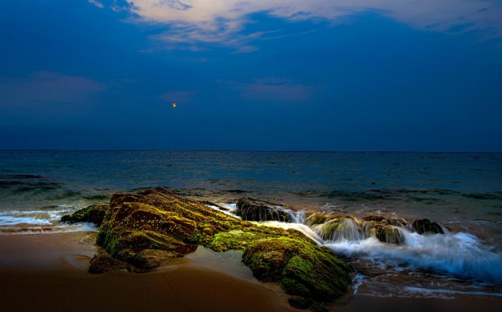 《海 岸》林国伍.jpg